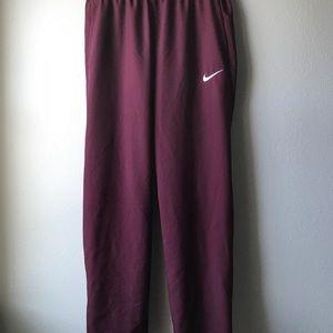 Nike Windbreaker sweatpants